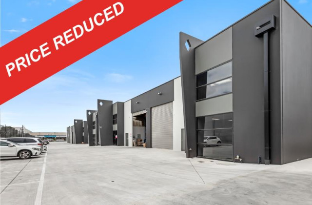 Unit 13/116-118 Abbott Road, HALLAM VIC, 3803