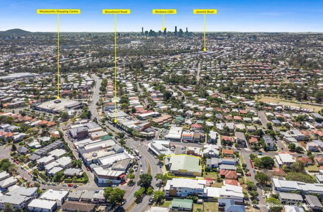 210-212 Beaudesert Road, MOOROOKA QLD, 4105