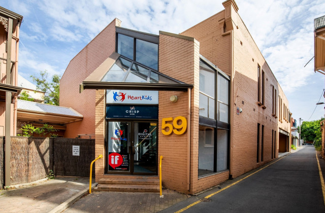 Unit 1/59 Pennington Terrace, NORTH ADELAIDE SA, 5006