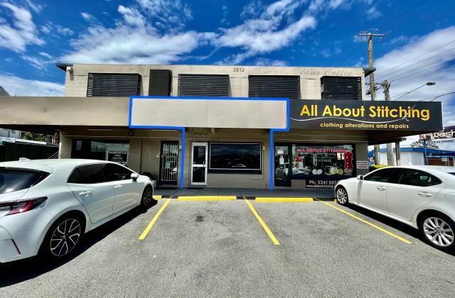 Shop 3/2812 Logan Road, UNDERWOOD QLD, 4119