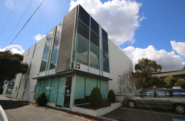 23 Stubbs Street, KENSINGTON VIC, 3031