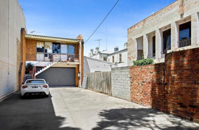 313 Bay Street, PORT MELBOURNE VIC, 3207