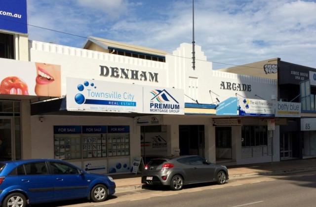 5/95 Denham Street, TOWNSVILLE CITY QLD, 4810