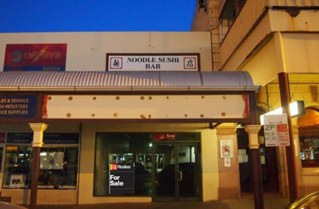 351 Argent Street, BROKEN HILL NSW, 2880