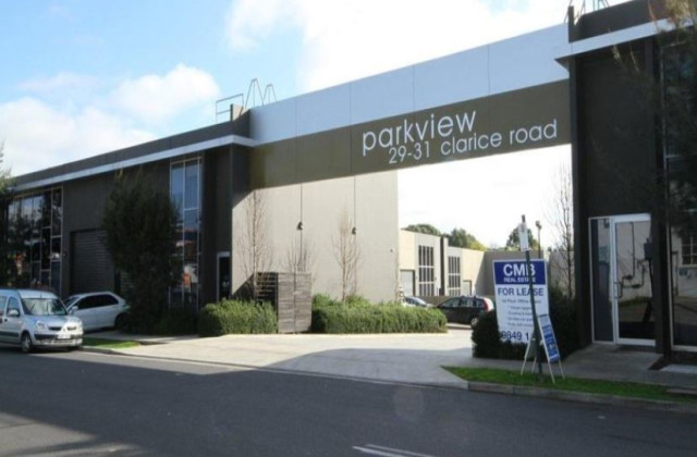 12/29-31 Clarice Road, BOX HILL SOUTH VIC, 3128