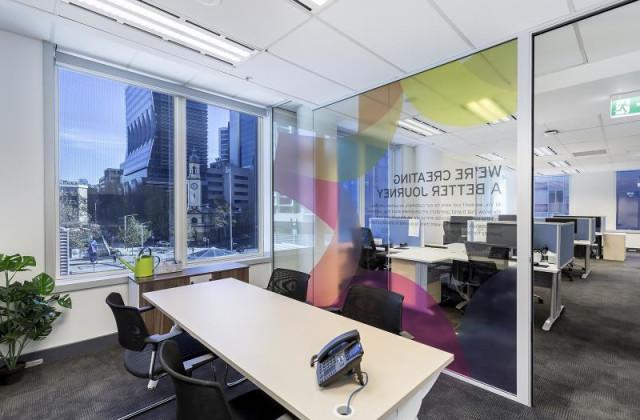 Level 4, 2 Elizabeth Plaza, NORTH SYDNEY NSW, 2060