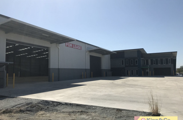 Lot 61 Telford Circuit, YATALA QLD, 4207