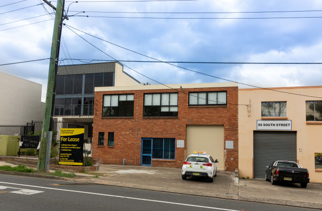 Warehouse/90 South Street, RYDALMERE NSW, 2116