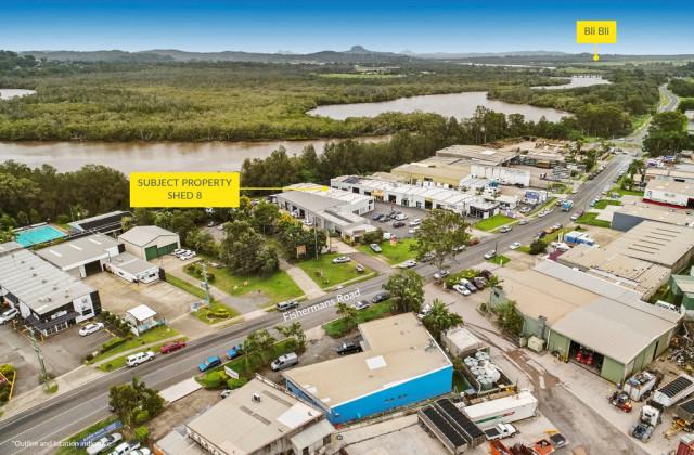 8/25 Fishermans Road, KULUIN QLD, 4558