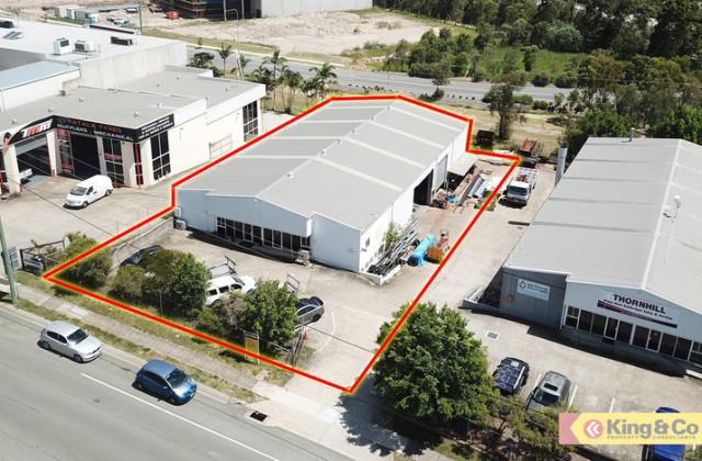 15 Christensen Road, STAPYLTON QLD, 4207