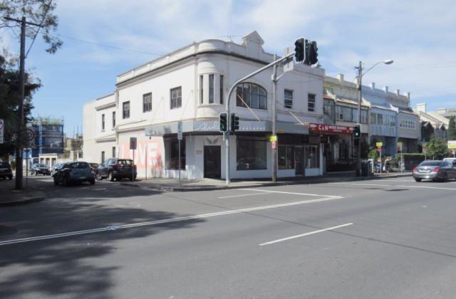 66 Bondi Road, BONDI JUNCTION NSW, 2022