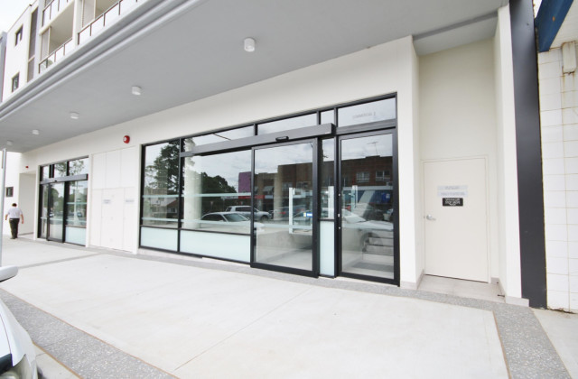 Shop 1/35 Anderson Avenue, PANANIA NSW, 2213