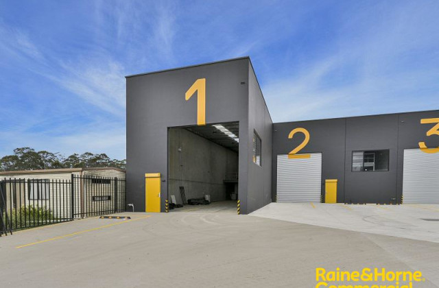 Unit 1/20 Technology Drive, APPIN NSW, 2560