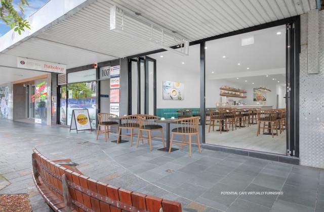 105 Cronulla Street, CRONULLA NSW, 2230