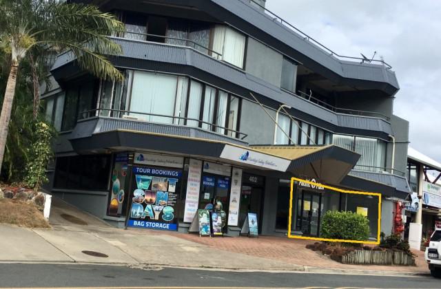 1/402 Shute Harbour Road, AIRLIE BEACH QLD, 4802