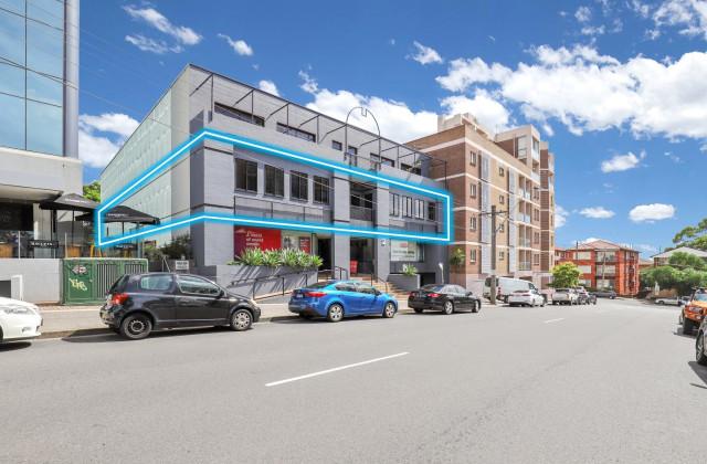Level 1/2 Woodville Street, HURSTVILLE NSW, 2220