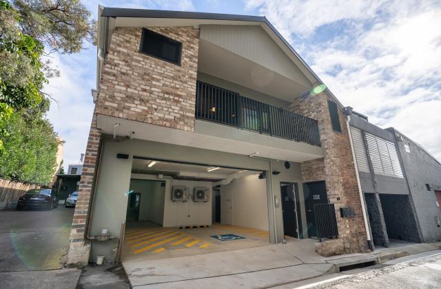 1/101 Johnston Lane, ANNANDALE NSW, 2038