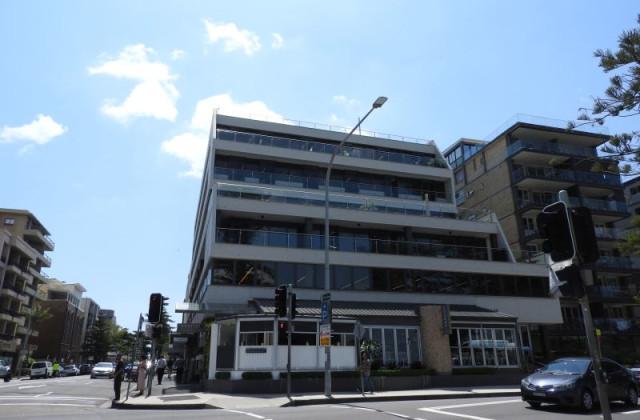 407/39 East Esplanade, MANLY NSW, 2095