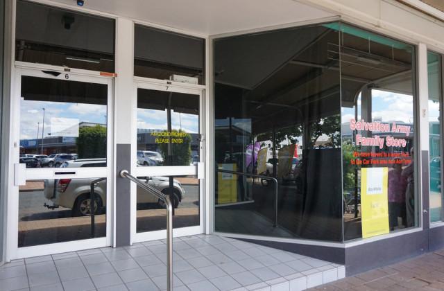 Shop 7 Singleton Plaza, Gowrie Street, SINGLETON NSW, 2330