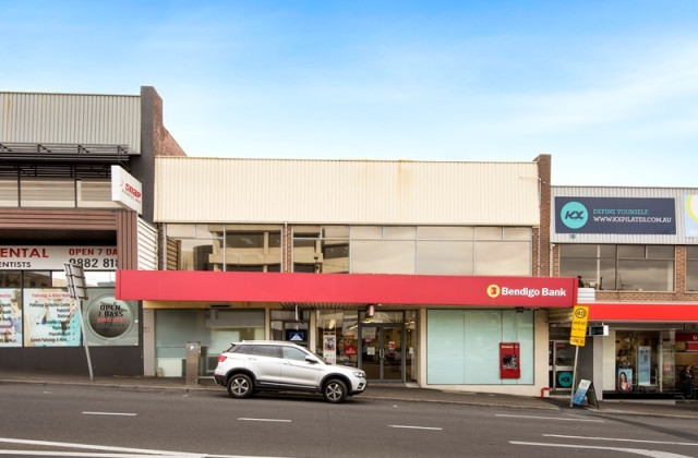 Part Level 1/4 Prospect Hill Road, CAMBERWELL VIC, 3124