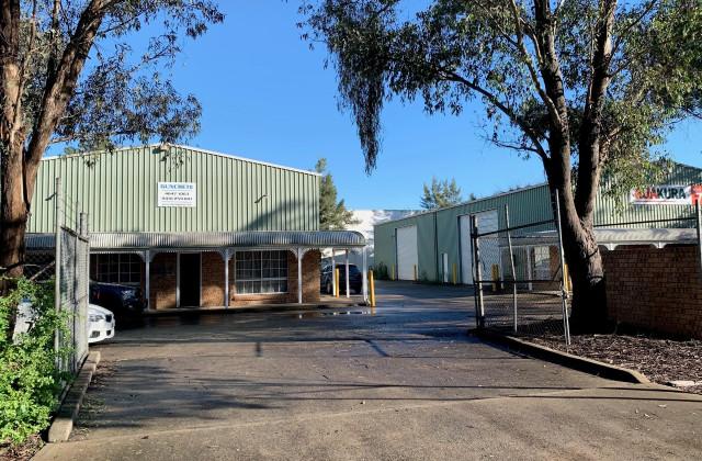 1/7 Blackmore Road, SMEATON GRANGE NSW, 2567