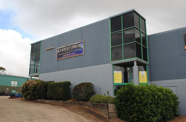 493 South Street - Unit 14, HARRISTOWN QLD, 4350