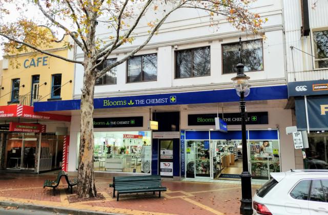 Suite 2, 348 Peel Street, TAMWORTH NSW, 2340