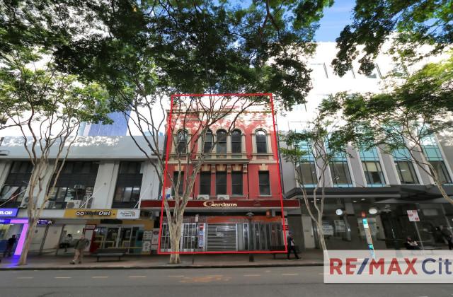 63 Adelaide Street, BRISBANE CITY QLD, 4000