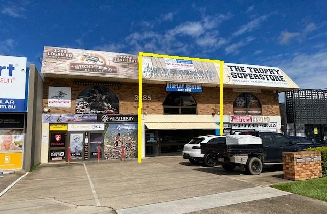 Unit 2/3285 Logan Road, UNDERWOOD QLD, 4119