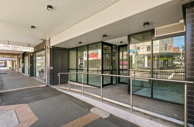 G2/355 Parramatta Road, LEICHHARDT NSW, 2040