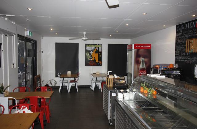 CAFE/87 Heatherdale Road, RINGWOOD VIC, 3134