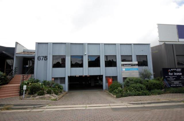 2/675 Boronia Road, WANTIRNA VIC, 3152
