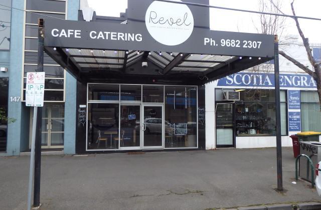 151 Montague Street, SOUTH MELBOURNE VIC, 3205
