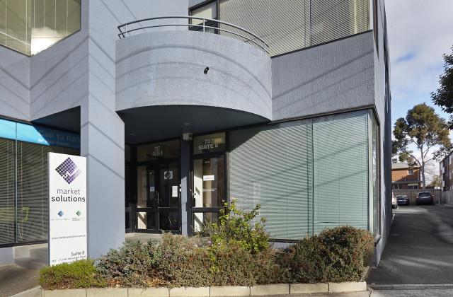 6/707 Mount Alexander Road, MOONEE PONDS VIC, 3039