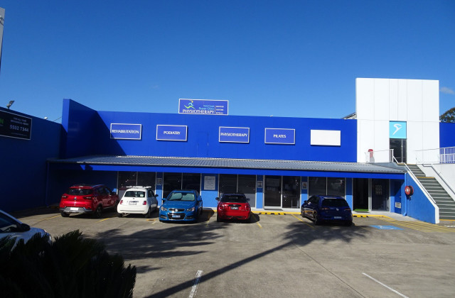 Suite 1a/131-135 Old Pacific Hwy, OXENFORD QLD, 4210