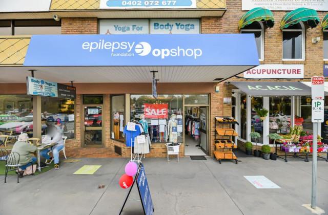 Shop/15 Blackburne Square, BERWICK VIC, 3806