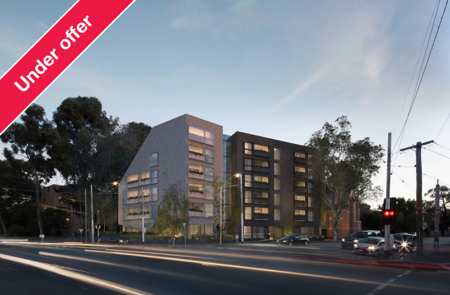 286 Kings Way & 77 Park Street, SOUTH MELBOURNE VIC, 3205