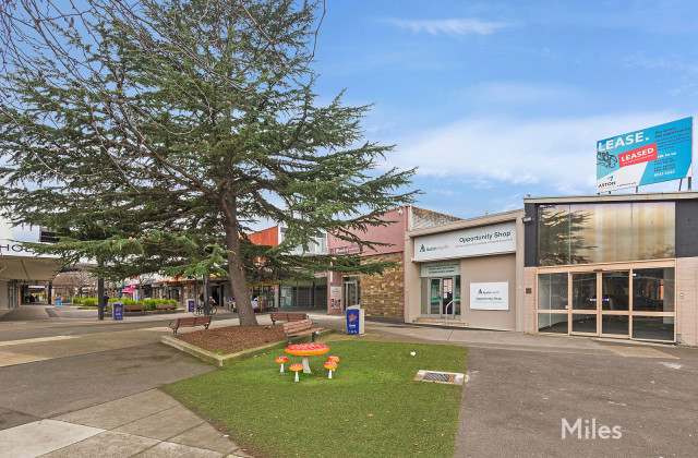 12 The Mall, Bell Street, HEIDELBERG WEST VIC, 3081