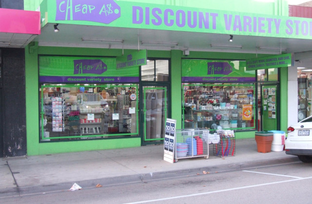 6 Bailey Street, BAIRNSDALE VIC, 3875