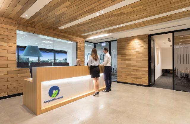 Lobby 1, Level 2/76 Skyring Terrace, NEWSTEAD QLD, 4006