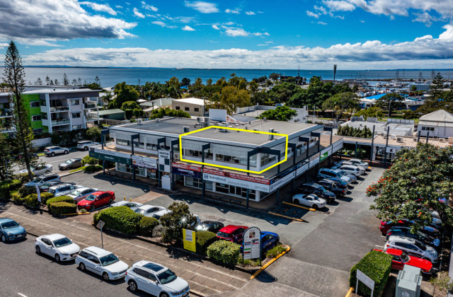 13/188 Stratton Terrace, MANLY QLD, 4179