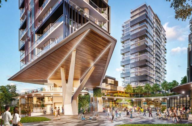 Retail 5 /101 Waterloo Road, MACQUARIE PARK NSW, 2113