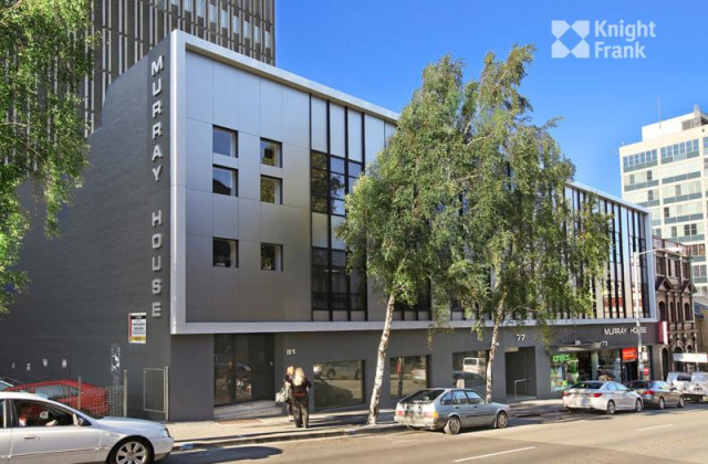 Ground  Unit 1/73-81 Murray Street, HOBART TAS, 7000