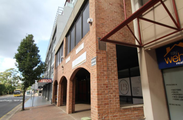5 Victoria Road, PARRAMATTA NSW, 2150