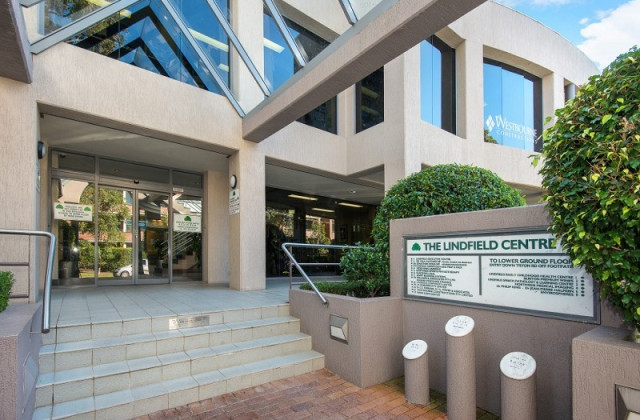 Unit 8B/14 - 18  Tryon Road , LINDFIELD NSW, 2070