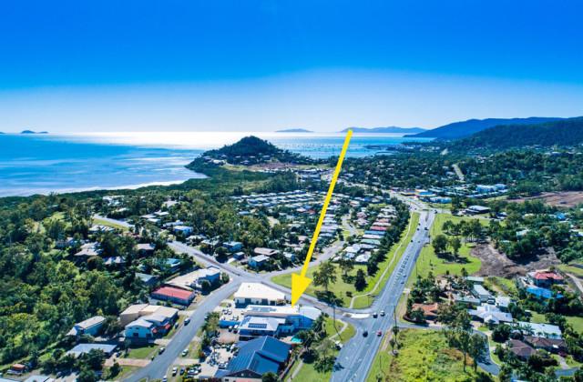 Cnr Shute Harbour Road & Macarthur Drive, CANNONVALE QLD, 4802