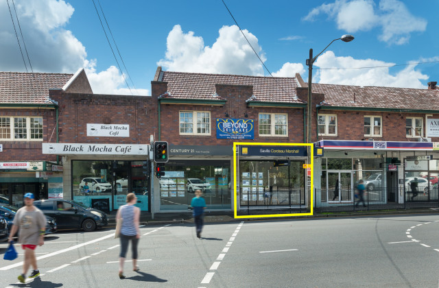 1301 Pacific Highway, TURRAMURRA NSW, 2074