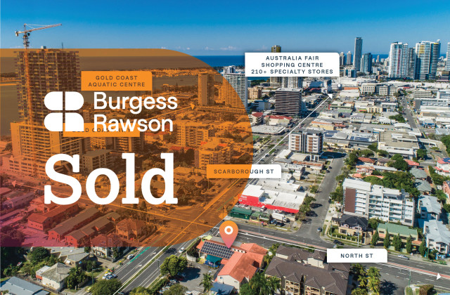 190-200 Scarborough Street, SOUTHPORT QLD, 4215