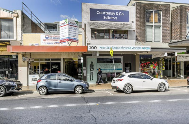 98 Longueville Road, LANE COVE NSW, 2066