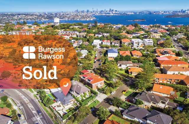 5 Billong Avenue, VAUCLUSE NSW, 2030